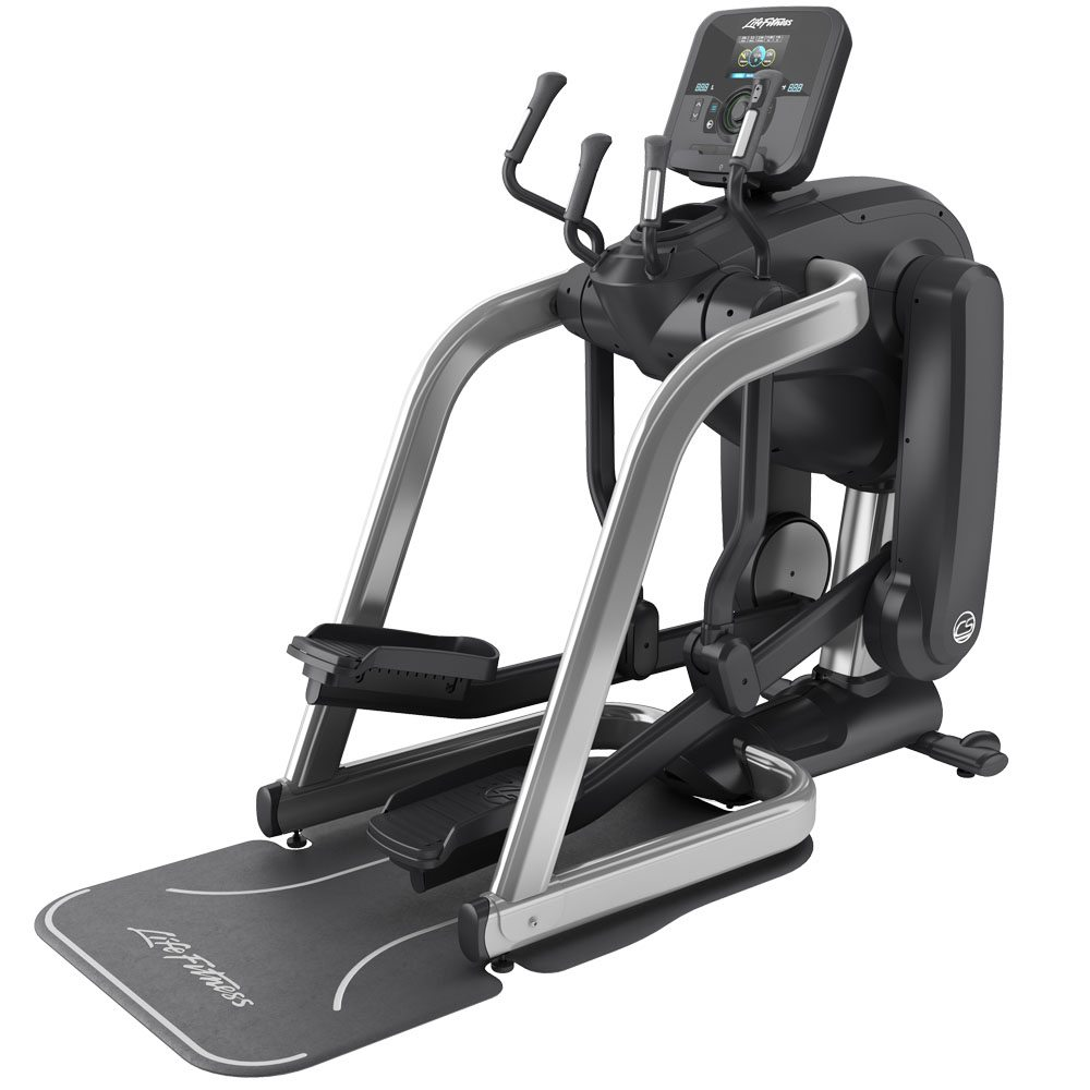 Life Fitness Flexstrider Variable Stride Trainer
