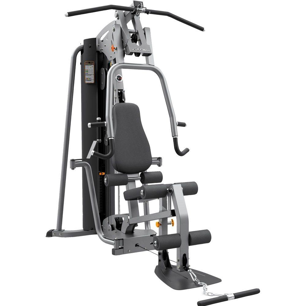 Life Fitness G4 Home Gym