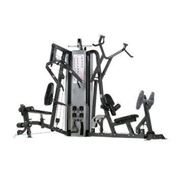 Hoist H2200 2 Stack Multi Gym