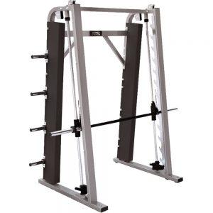 Life Fitness Hammer Strength Smith Machine