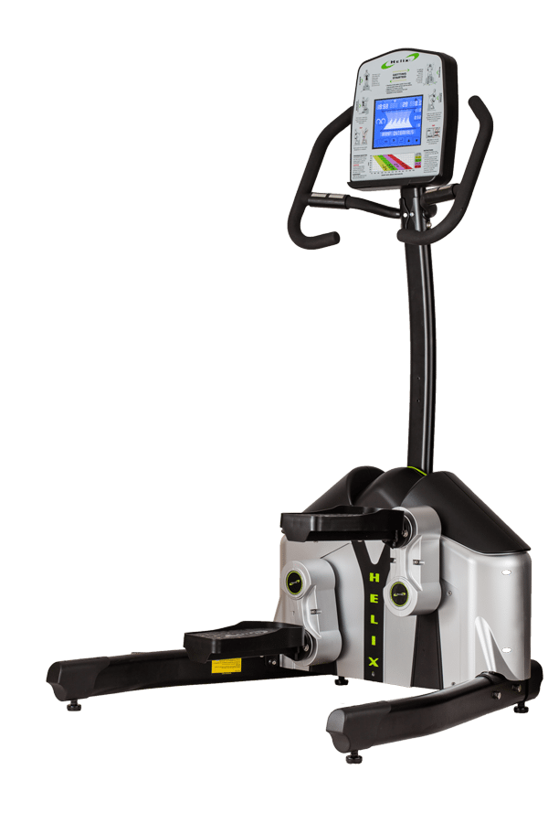 Helix Exercise Equipment at Fitness Expo Stores