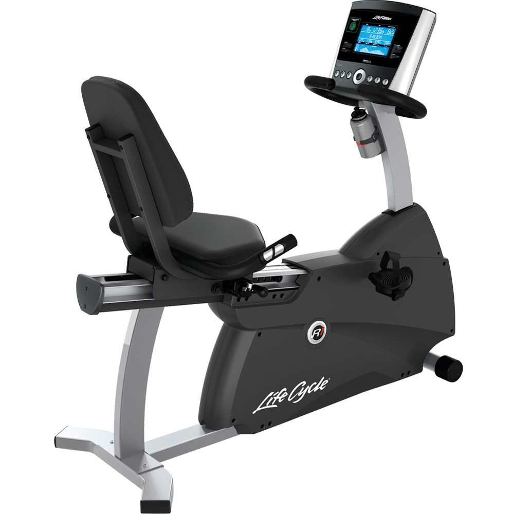 lifecycle rowing machine