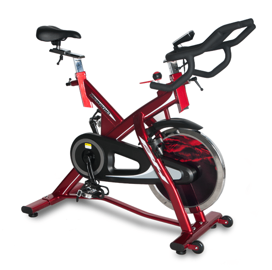 Bh Fitness Lk500ic Indoor Cylce