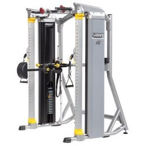 Hoist Mi17 Functional Training System