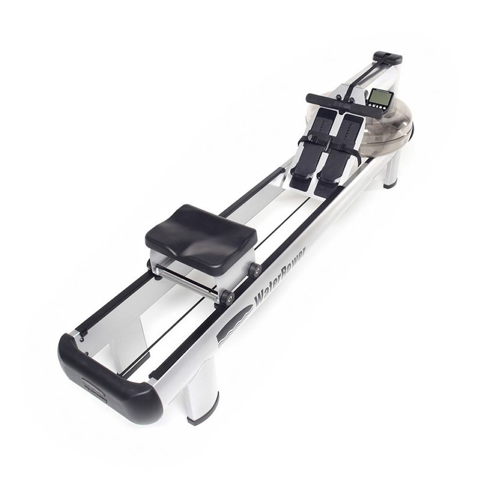 Waterrower M1 Hirise Rowing Machine