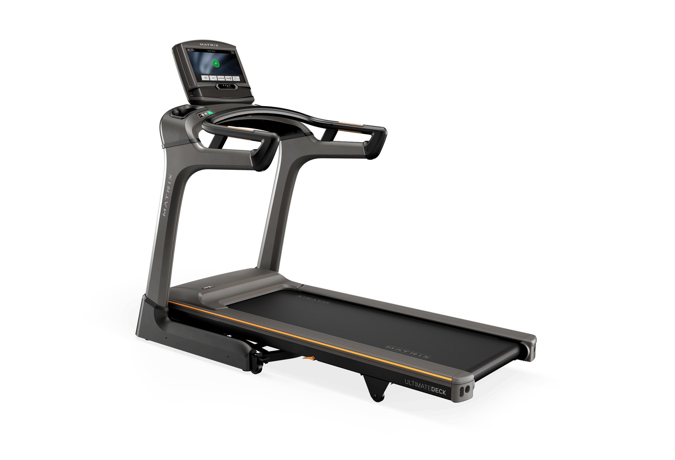 Matrix Tf30 Xir Ultimate Treadmill