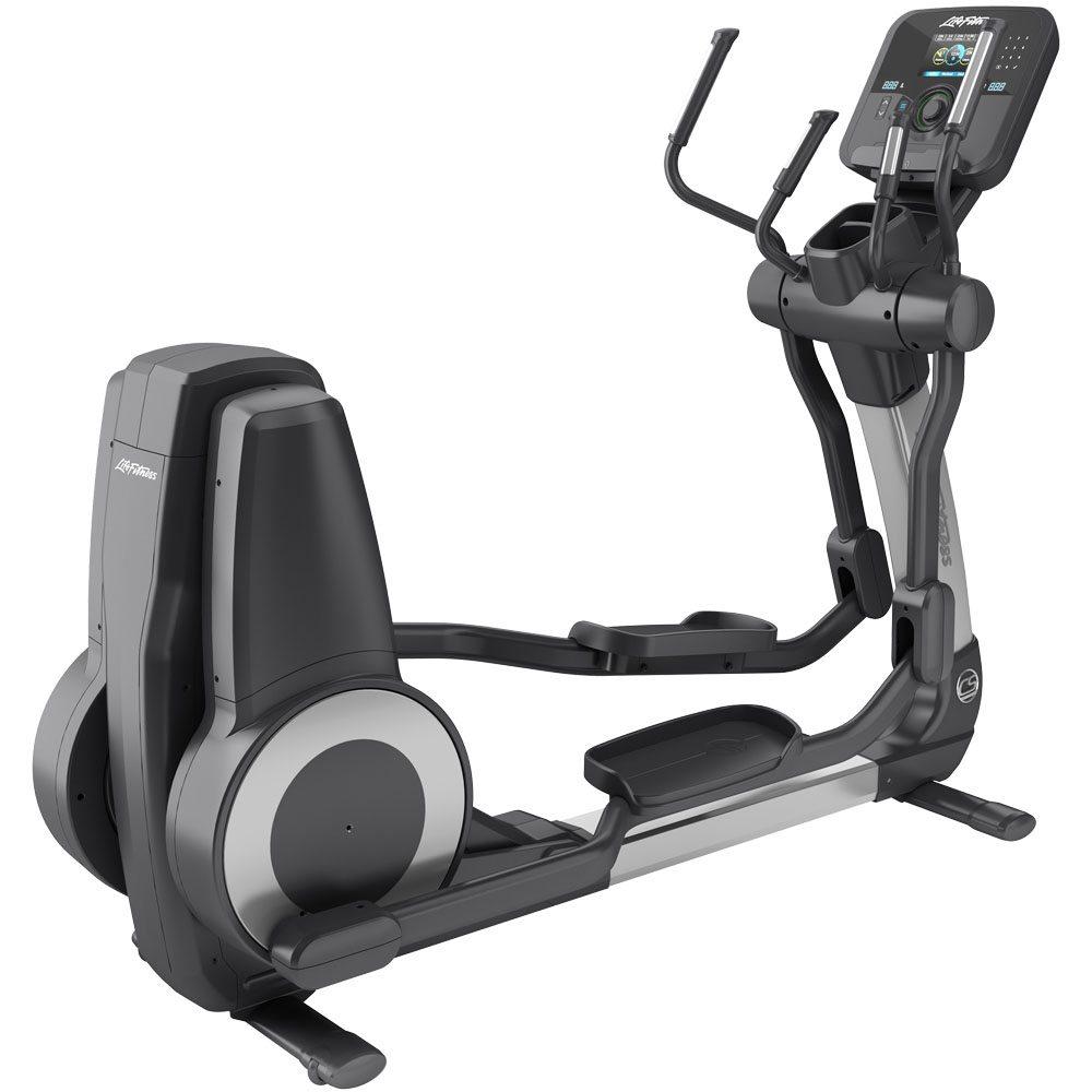 Life Fitness Platinum Club Series Elliptical Cross Trainer