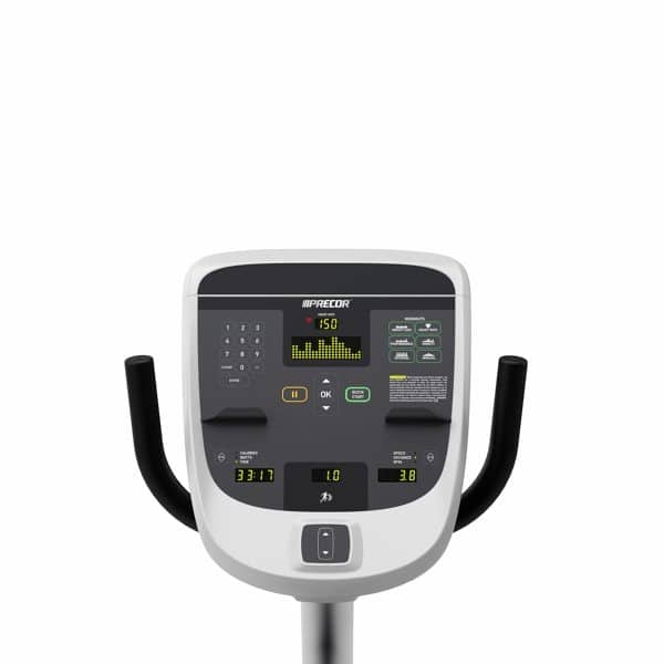 True Fitness Esx Elliptical: PRECOR RBK815 RECUMBENT BIKE EXPERIENCE TM SERIES