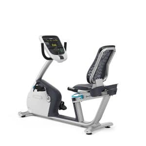 Precor Rbk835 Recumbent Bike