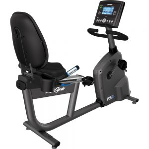 Life Fitness Rs3 Lifecycle Exercise Bike