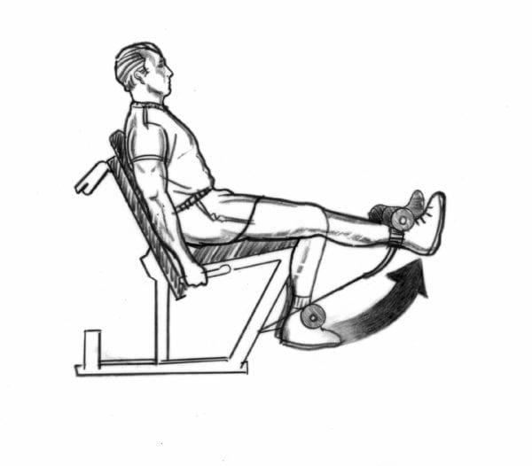 precor s3 45 strength system