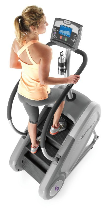 Stairmaster Stepmill 3 Fitness Expo