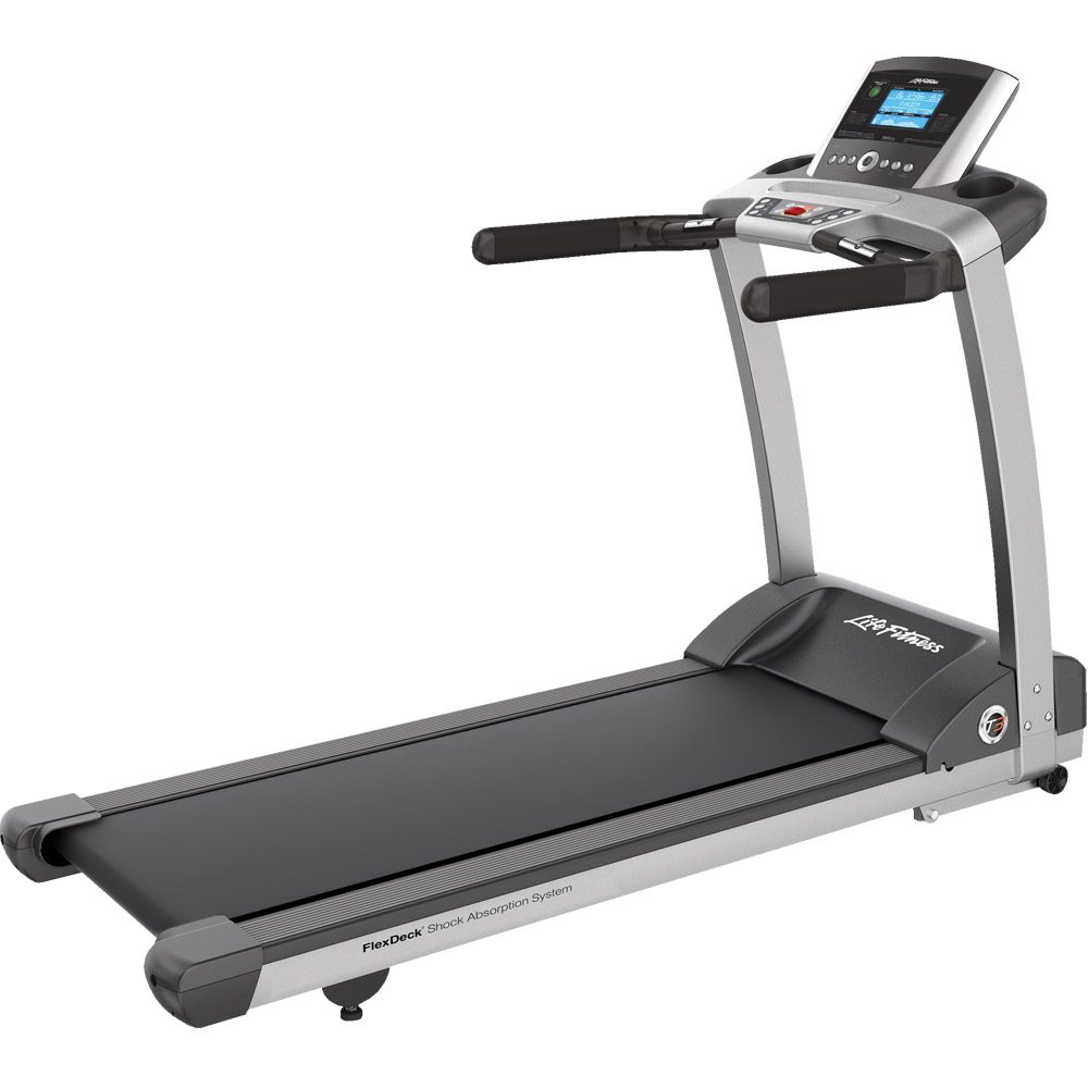 Life Fitness T3 Treadmill