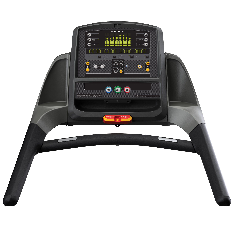 True Fitness Esx Elliptical: MATRIX TF30 XR SIMPLE TREADMILL