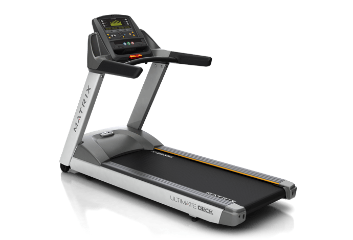 matrix tf30 xr simple treadmill fitness expo