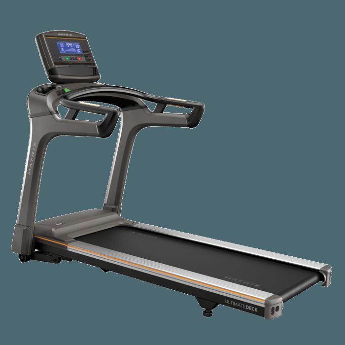 Matrix T50 Xr Simple Treadmill
