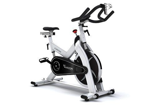 VISION V-SERIES INDOOR CYCLE - Metairie at home fitness equipment