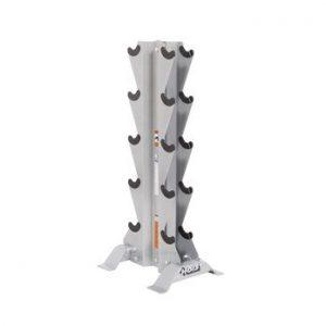 Hoist Hf4459 5 Pair Vertical Dumbbell Rack