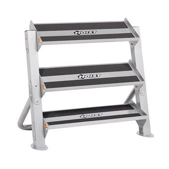 Hoist Hf4461-36 Horizontal Dumbbell Rack