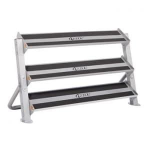 Hoist Hf5461-60 Horizontal Dumbbell Rack