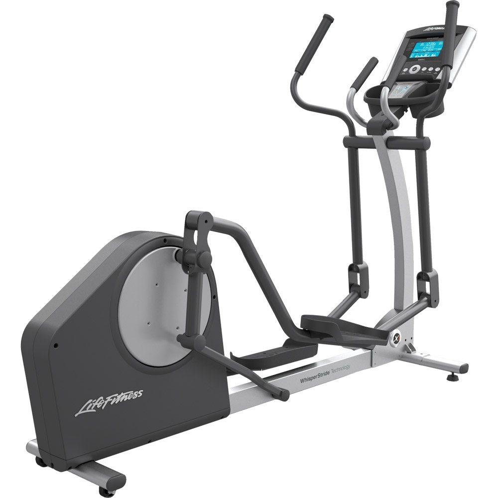 Life Fitness X1 Elliptical Cross Trainer