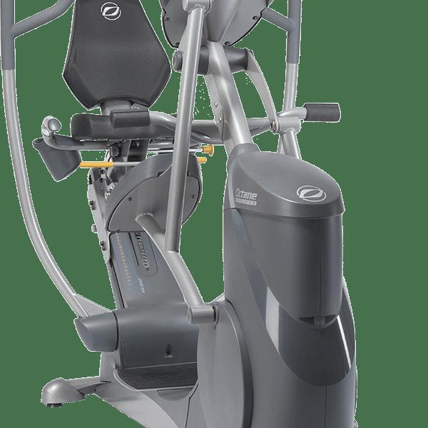 Elliptical Or Bike For Bad Knees: OCTANE XR6X SEATED ELLIPTICAL