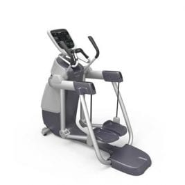Precor AMT733 with Fixed Stride Adaptive Motion Trainer