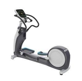 Precor EFX833 Elliptical Fitness Crosstrainer