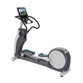 Precor EFX883 Elliptical Fitness Crosstrainer