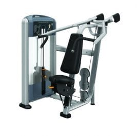 Precor DSL0515 Converging Shoulder Press