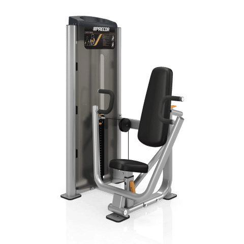Precor CO01ES Chest Press