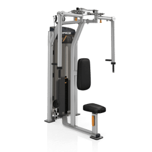Precor CO15ES Rear Delt Pec Fly