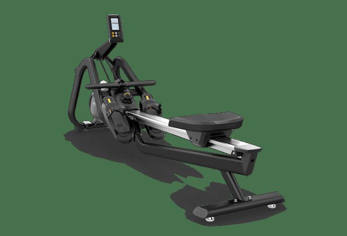 rower fitness machine