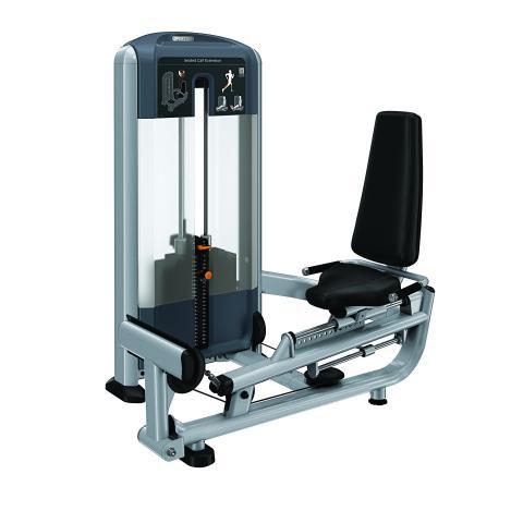 Precor DSL0623 Seated Calf Extension