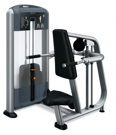 Precor Dsl0215 Seated Dip Fitness Expo