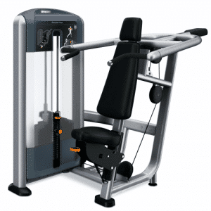 Precor DSL0500 Shoulder Press