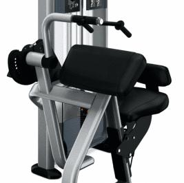 Precor DSL0208 Triceps Extension