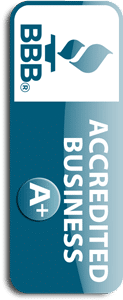 Accredited Business A+ - BBB