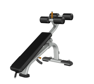 DBR0113 Adjustable Decline Bench