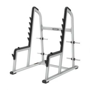 Precor DBR0608 Olympic Squat Rack