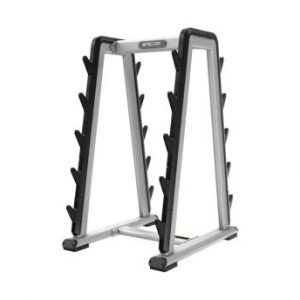 Precor DBR0808 Barbell Rack