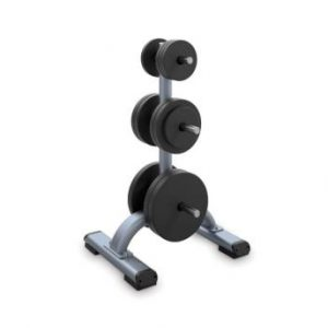 Precor DBR0817 Weight Plate Tree