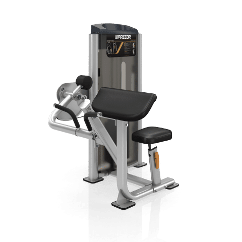 Precor CO03ES Bicep Curl Vitality Series