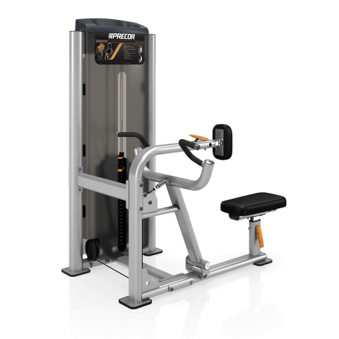 Precor CO19ES Seated Row Vitality Series