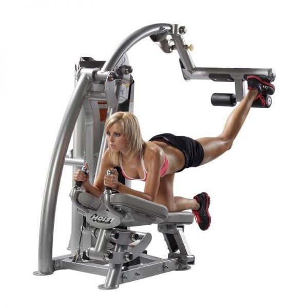 Best Treadmills For Home >> Hoist RS-1412 Glute Master   Fitness Expo
