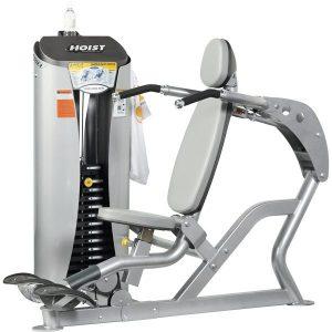 Hoist RS-1501 Shoulder Press