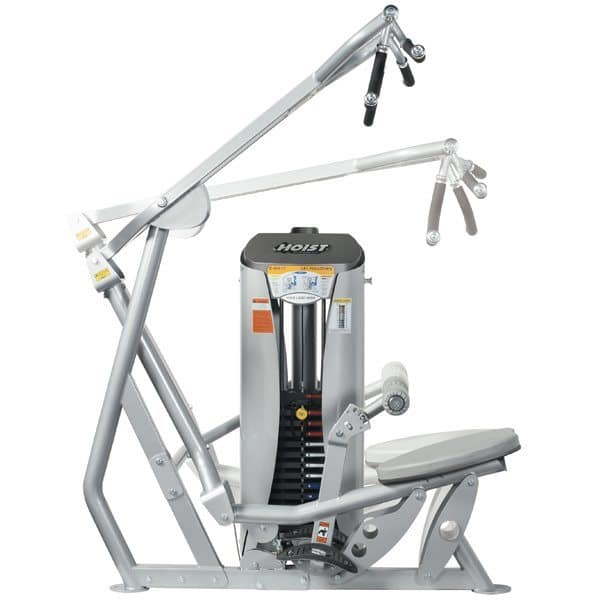 Hoist Rs 1201 Lat Pulldown Fitness Expo