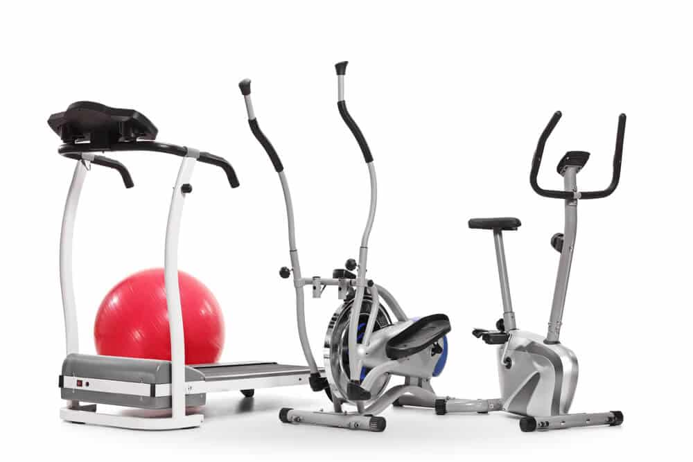 6 Factors You Shouldn't Ignore When Buying Home Elliptical Machines