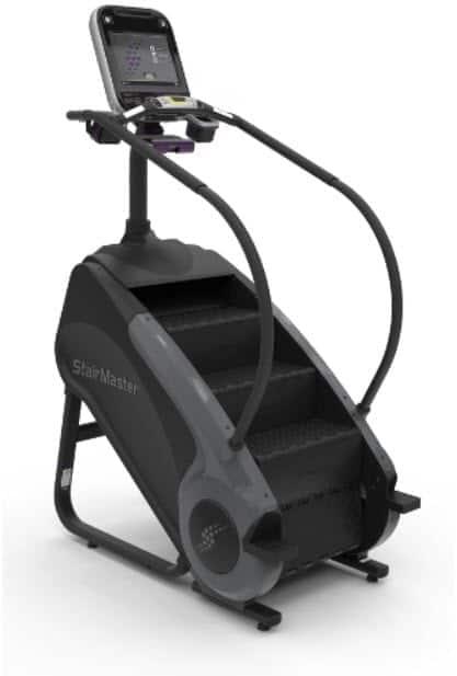 Stairmaster 8 Gauntlet - Shreveport exercise equipment - Fitness Expo