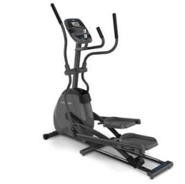What do Elliptical Machines Target?